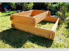 41 Nice Pictures Garden Planter Boxes – Home Devotee