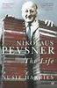 Nikolaus Pevsner by Susie Harries - Penguin Books Australia