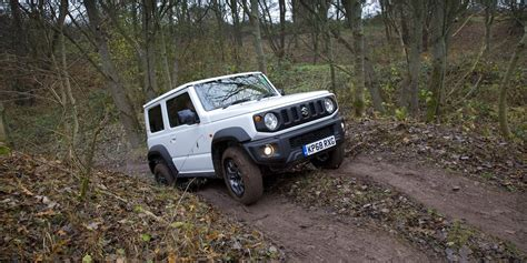 Jimny Wallpapers by 2019 Suzuki Jimny Review The Car Expert