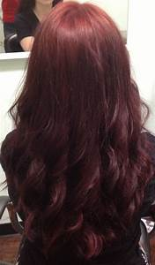 1000 Images About Obsession With Dark Red Hair On