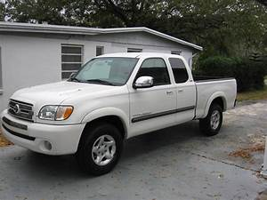 2003 Toyota Tundra - Overview