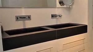 Kalk Marmor Putz : ein fugenloses bad im detail by fugenloswohnen 2016 04 17 ~ Michelbontemps.com Haus und Dekorationen