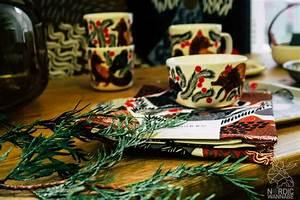 Schwedisches Restaurant Frankfurt : finnische weihnachtsdekoration von marimekko marimekko ~ Watch28wear.com Haus und Dekorationen