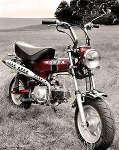 Garage Dax : honda dax by sulfochromix motocicletas honda 70 cc pinterest honda ~ Gottalentnigeria.com Avis de Voitures