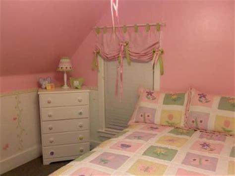 daughters pepto pink bedroom color scheme
