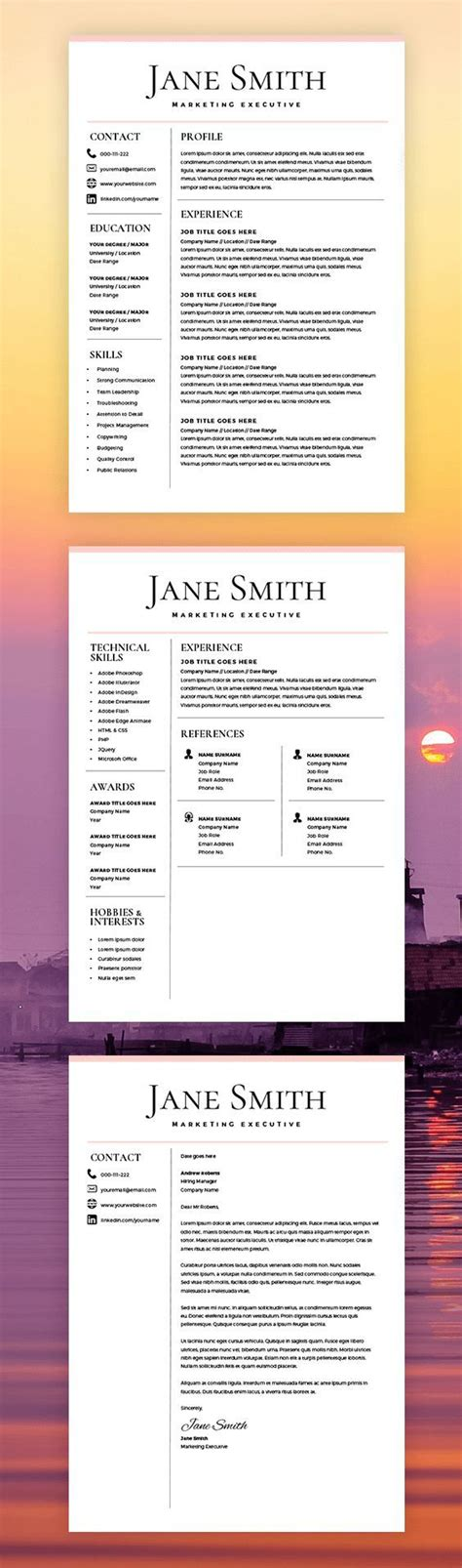 Best Resume Outlay by Top 25 Best Best Resume Exles Ideas On Cv Exles Best Resume And Best Resume