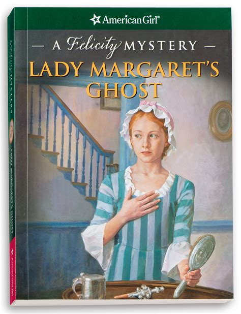 Lady Margarets Ghost American Girl Wiki Fandom