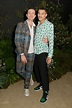 Who is Meshach Henry? Nick Grimshaw Gay Partner Age, Wiki ...