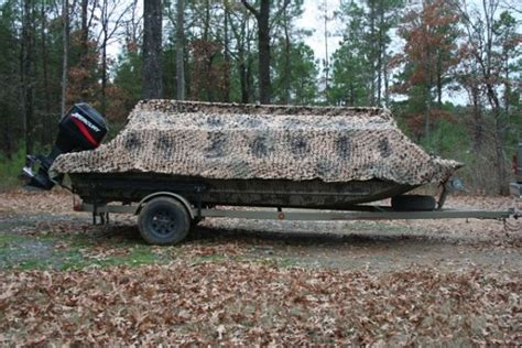Versatrack Boat Duck Blind by 2011 Custom Boats Misc Wanted For Sale In Shreveport