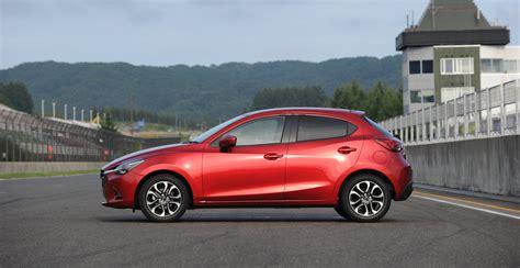 2015 Mazda 2 Review