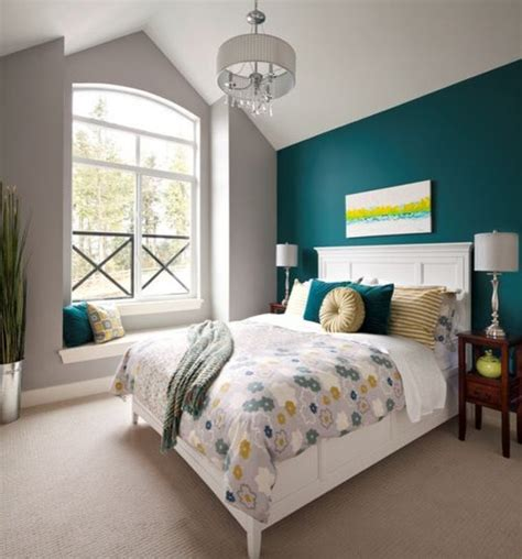 teal grey bedroom ideas pictures remodel  decor