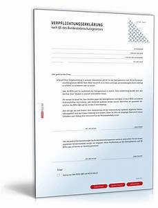 Hamburger Mietvertrag Download Kostenlos : verpflichtungserkl rung gem 5 bdsg muster zum download ~ Lizthompson.info Haus und Dekorationen