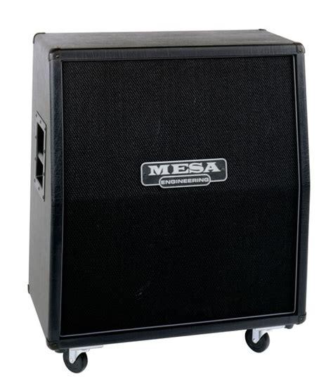 mesa boogie cabinet 4x12 mesa boogie 4x12 road king slant cabinet 300w slant