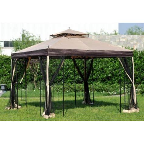 outdoor gazebo big  outdoor furniture design  ideas
