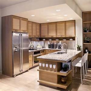 modern kitchen countertop design Newhouseofart Com