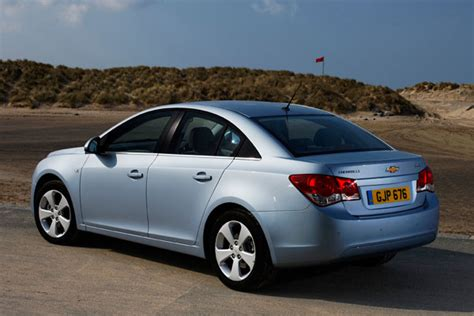 Chevrolet Cruze 2009 by Chevrolet Cruze Review 2009