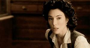 The gallery for --> Jaime Murray Dexter Gif