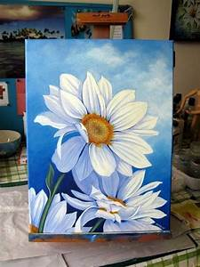 60, Excellent, But, Simple, Acrylic, Painting, Ideas, For, Beginners