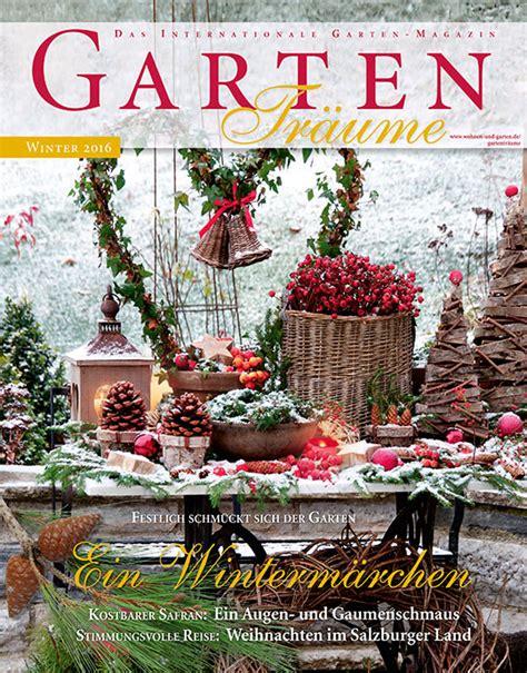Wohnen Und Garten  Der Aboshop