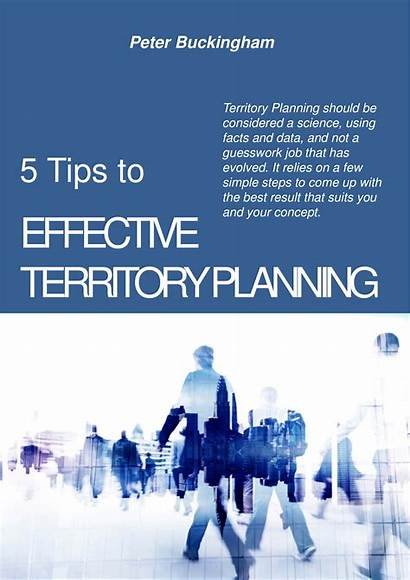 Territory Sales Examples Example Planning Effective Plan