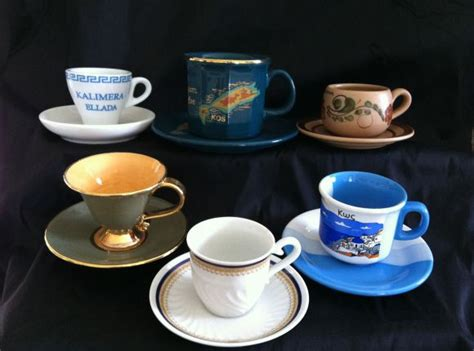 19 Uniquely Greek Products To Bring Barista Coffee In Bangalore Extraction Oval Table Sets Linwood Nj French Robusta Macarons Starbucks Utopia Maker Penang