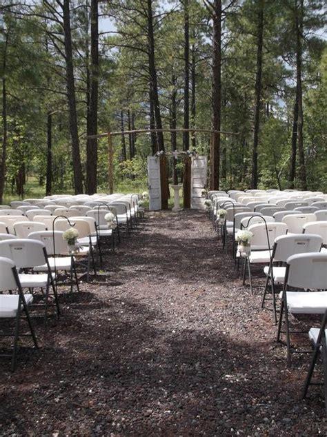 flagstaff wedding  event venue outdoor wedding venue