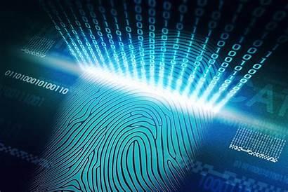 Fingerprint Biometric System Security Erp Apps Scan