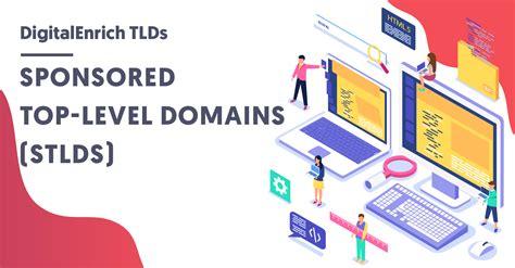 Full List of Sponsored Top-Level Domains (sTLDs) of 2020 ...