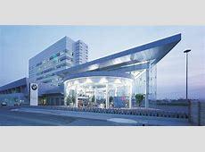 BMW Italia, sede amministrativa