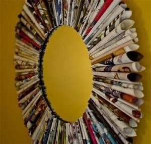 Spiegel Deko Ideen : spiegel deko selber machen wohn design ~ Orissabook.com Haus und Dekorationen