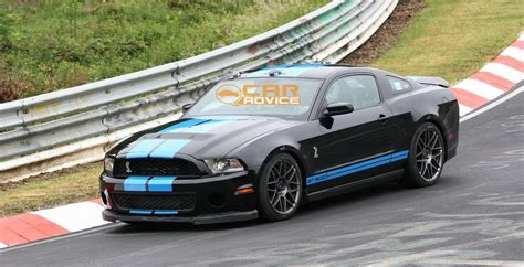 Gt 500 Hp by 2013 Ford Shelby Gt500 Delivers 650 Hp And 200 Mph