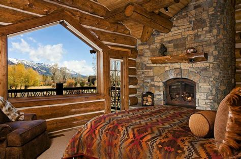 Mountain Lodge Style Furniture Log Cabin Cheap Bathroom