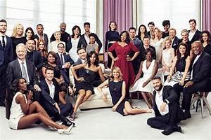 ABC renouvèle déjà Grey's Anatomy, Scandal et How To Get ...