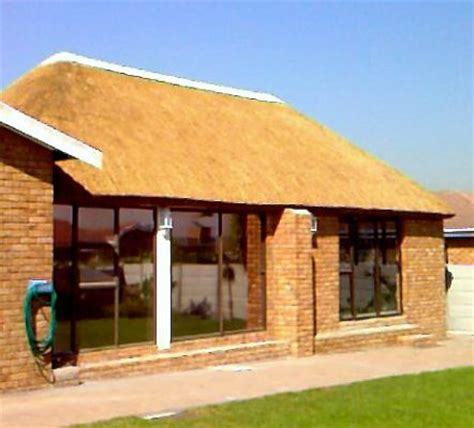 traditional thatchers lapa company blouberg south africa