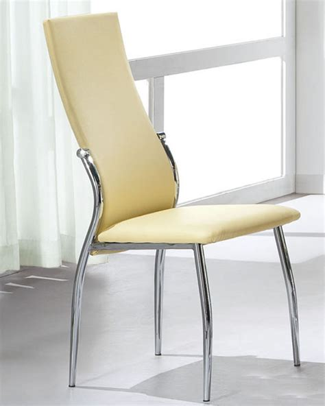 dining chair in modern style european design 33d343 set of 2