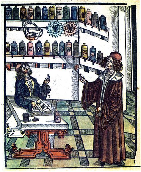 History Of Pharmacy by History Of Pharmacy