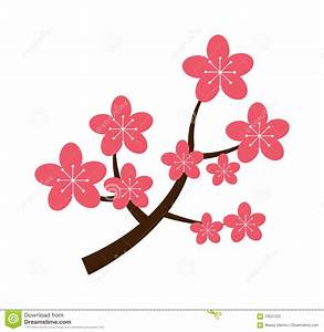 Top 79 Sakura Flower Clipart - Best Clipart Blog