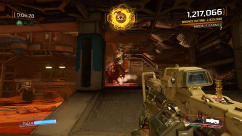 Doom Switch Review