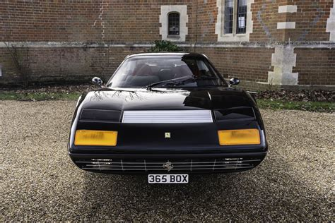 It was an excellent driver's car, but too small and too slow to be called exotic. 1976 Ferrari 365 GT4 BB DEPOSIT TAKEN - More Wanted For Sale | Car And Classic