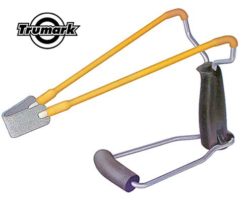 Trumark Fs 1 Folding Slingshot Catapult With In Handle