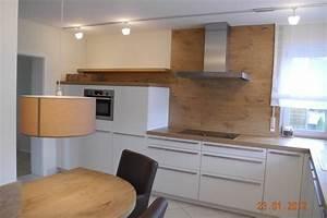 Hochglanz Weiß Küche : magnolias k che wurde wei hochglanz lack ~ Michelbontemps.com Haus und Dekorationen