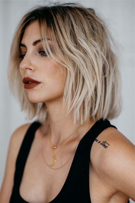 tips  undone hair styles fashion blog  germany