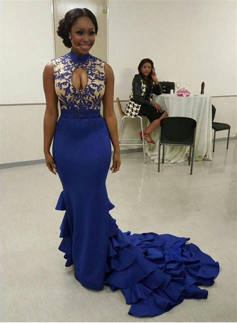 green shoes how minnie dlamini won at the psl awards