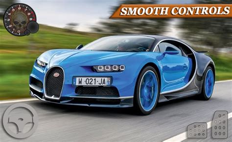 Play the best car games online at lagged.com. Racing Car Game : Free Driving 3D Games for Android - APK ...