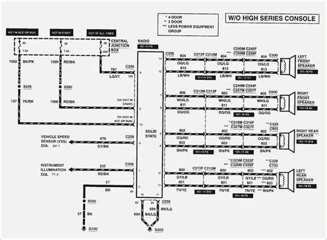 2008 ford explorer wiring diagram vivresaville