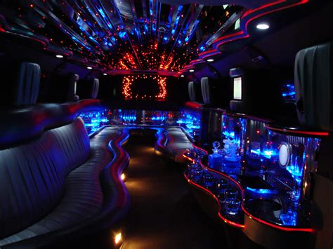 party bus black country tours
