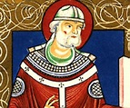 Pope Gregory I (Pope Saint Gregory the Great) – Biography ...