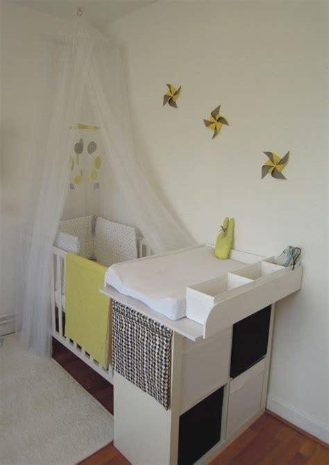 decoration chambre bebe mixte les 25 meilleures idées de la catégorie lits bébé sur