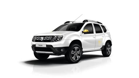 dacia duster tageszulassung dacia bringing duster air and sandero black touch editions