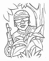 Coloring Pages Military Printable Print Adults Soldiers Ecolorings Info Px Resolution Kb sketch template